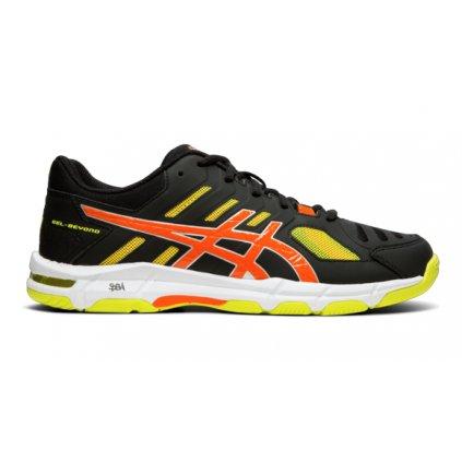 Asics Beyond 5 B601N-001 sálová obuv 9