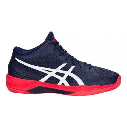Asics Gel-Volley Elite FF MT B700N kotníková sálová obuv 15