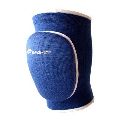 Chrániče pro míčové sporty - velikost S, barva modrá