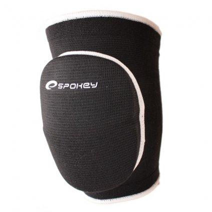 Chrániče pro míčové sporty - velikost S, barva černá