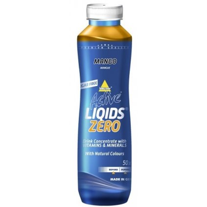 Inkospor Iontový nápoj (500 ml)