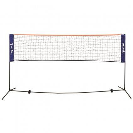 Katalog 2016 Přenosná síť na badminton a mini tenis