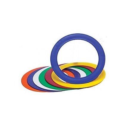 Žonglovací kroužky - senior - průměr 32 cm