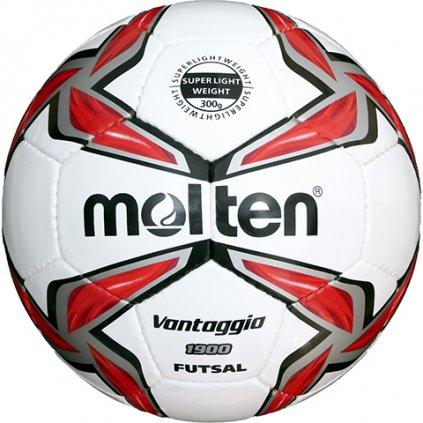 Futsalový míč MOLTEN F9V1900-LR