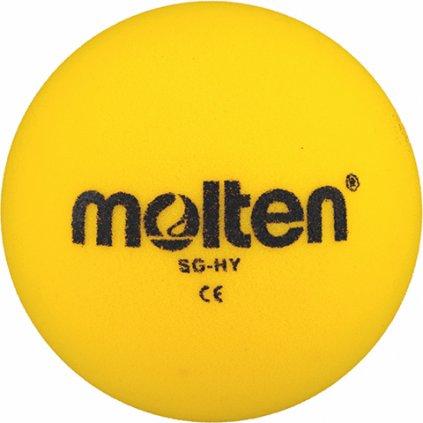 Házenkářský míč MOLTEN SG-HY, pěnový