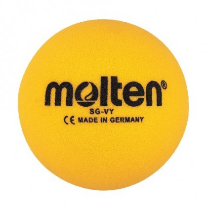 Pěnový míč MOLTEN SG-VY