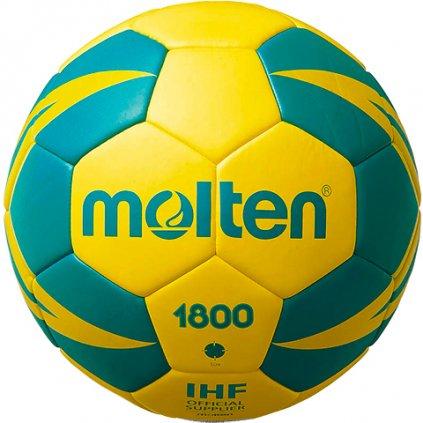 Házenkářský míč MOLTEN H1X1800-YG