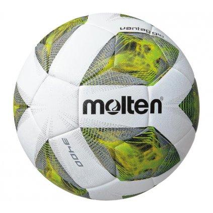 Fotbalový míč MOLTEN F3A3400-G