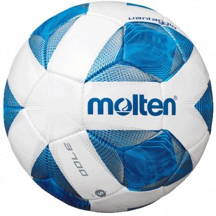 Fotbalový míč MOLTEN F5A3700