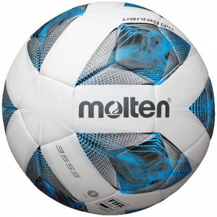 Fotbalový míč MOLTEN F5A3555-K