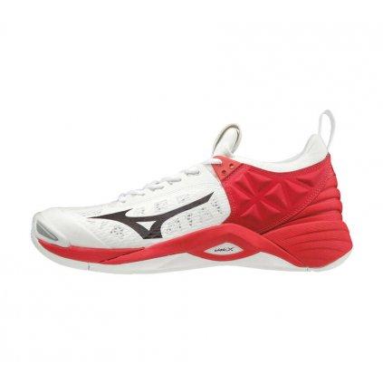 Mizuno Wave Momentum V1GA191208 sálová obuv 10,5