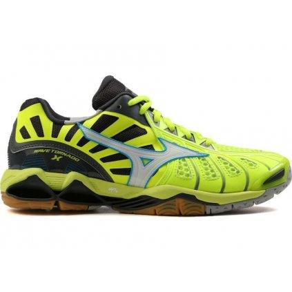 Mizuno Wave Tornado X V1GA161242 sálová obuv 15