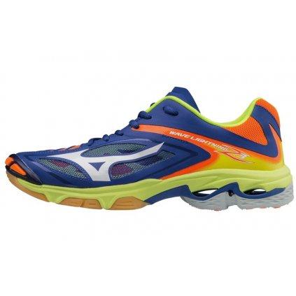 Mizuno Wave Lightning Z3 V1GA170073 sálová obuv 15