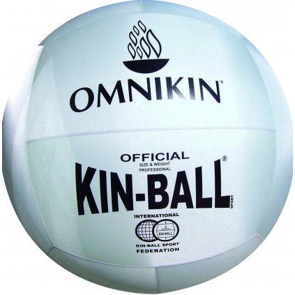 Katalog 2016 Oficiální Kin-Ball míč šedý, průměr 1,22m, hmotnost 1kg