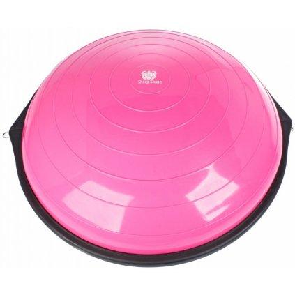 Sharp Shape Balanční podložka - barva růžová