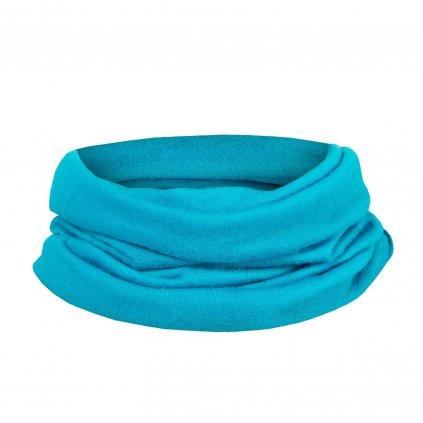 Endura BaaBaa Merino Tech šátek Barva: Modrá Pacifik