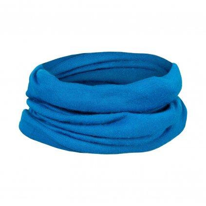 Endura BaaBaa Merino Tech šátek Barva: Azurová