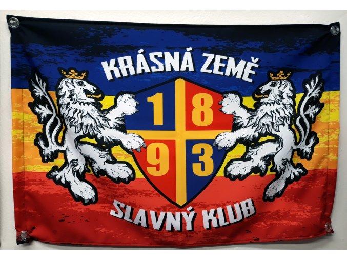 vlajka klub