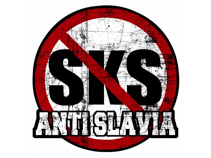 Logo Anti (7cm a 20cm)