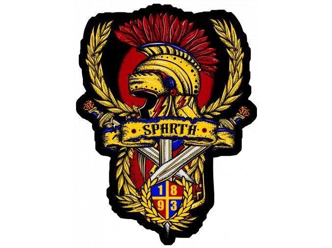 Logo Prilba (7cm a 20cm)