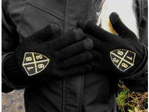 damske rukavice