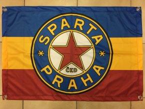 vlajka čkd