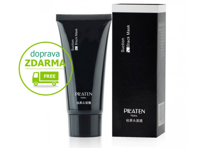 pilaten peel off mask