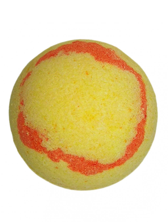 Šumivá bomba do koupele - Letní slunce 125g