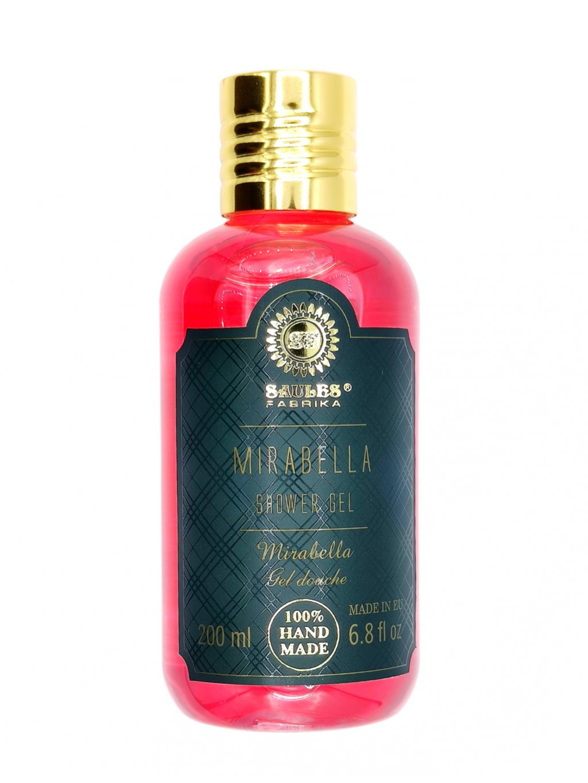 Sprchový gel - Mirabelka 200 ml