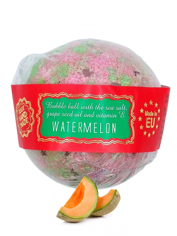 Šumivá bomba do koupele - Meloun 145g