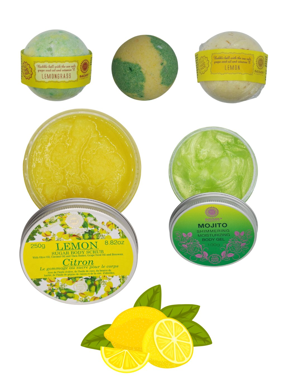 citronova kolekce