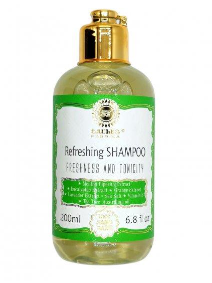 Šampon osvěžujíci 200 ml
