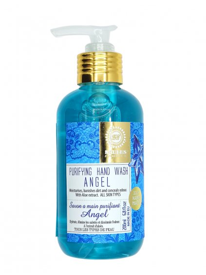 Tekuté mýdlo - Angel 200 ml