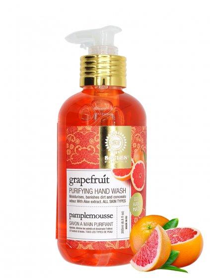 Tekuté mýdlo - Grapefruit 200 ml