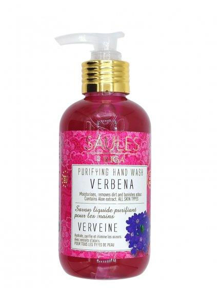 Tekuté mýdlo - Verbena 200 ml