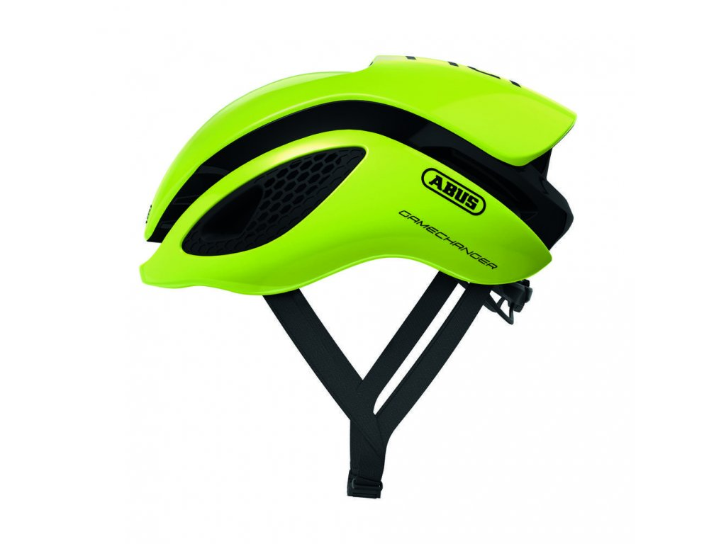 gamechanger neon yellow l 58 cm