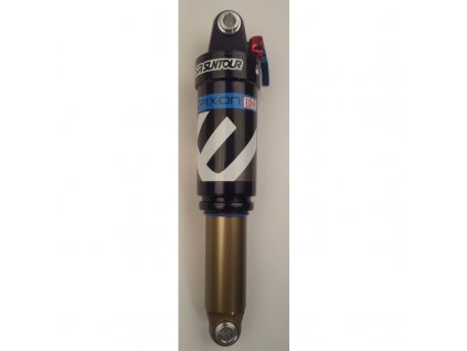 Tlumič zadní SR Suntour Epixon LO-R 200/57mm, 22x8mm