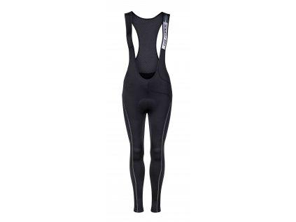 Kalhoty F REFLEX LINE LADY s vložkou, černé