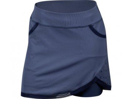 PEARL iZUMi SUGAR dámská sukně, DARK DENIM/modrá DECO