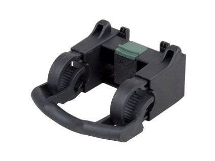 Náhradní rychloupínací držák pro brašny na řídítka KONNIX