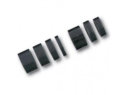Karbonové distanční podložky GWH 01 (10mm)
