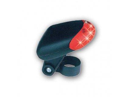 3funkční bezpečnostní zadní blikačka JY-008