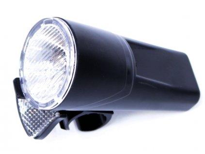 Přední světlo pro cyklisty - vyprodej, akce
