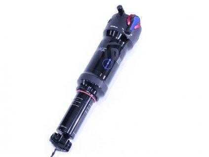 Tlumič MTB Rock Shox DeLuxe Select + DebonAir, 205x60mm - barva černá