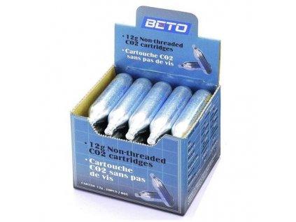 Bombička C02 25g CO2-25g
