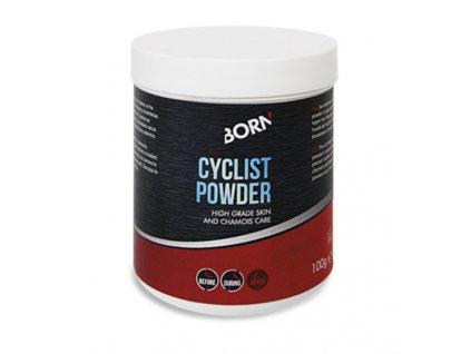 Pudr proti podráždění Cyclist Powder