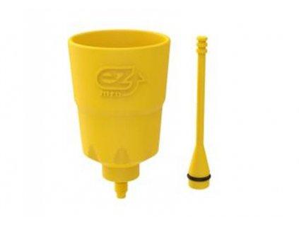 - nádobka pro odvzdušnění hydraulických brzd Shimano EZ-Odvzdušňovací nádobka Sh