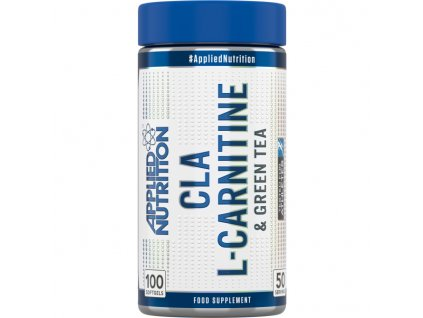 Expirace 5/23 CLA L-Carnitine&Green Tea 100tbl