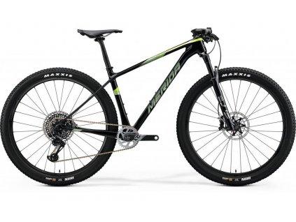 MERIDA Big.Nine 8000 Ud+Transparent Green (Green) - XL