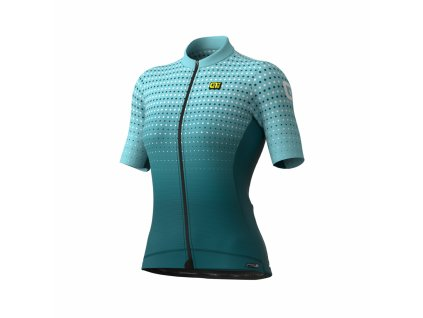 Letní cyklistický dres ALÉ PRS BULLET LADY